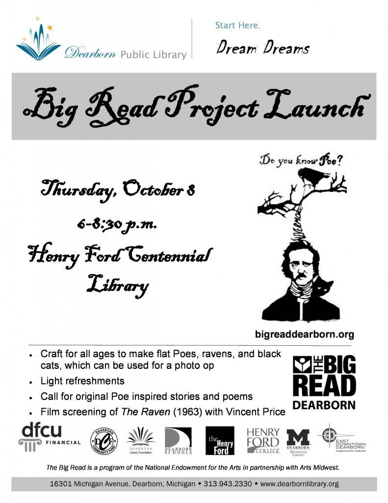 Big Read 2015-16 Flyer Project Launch jpg